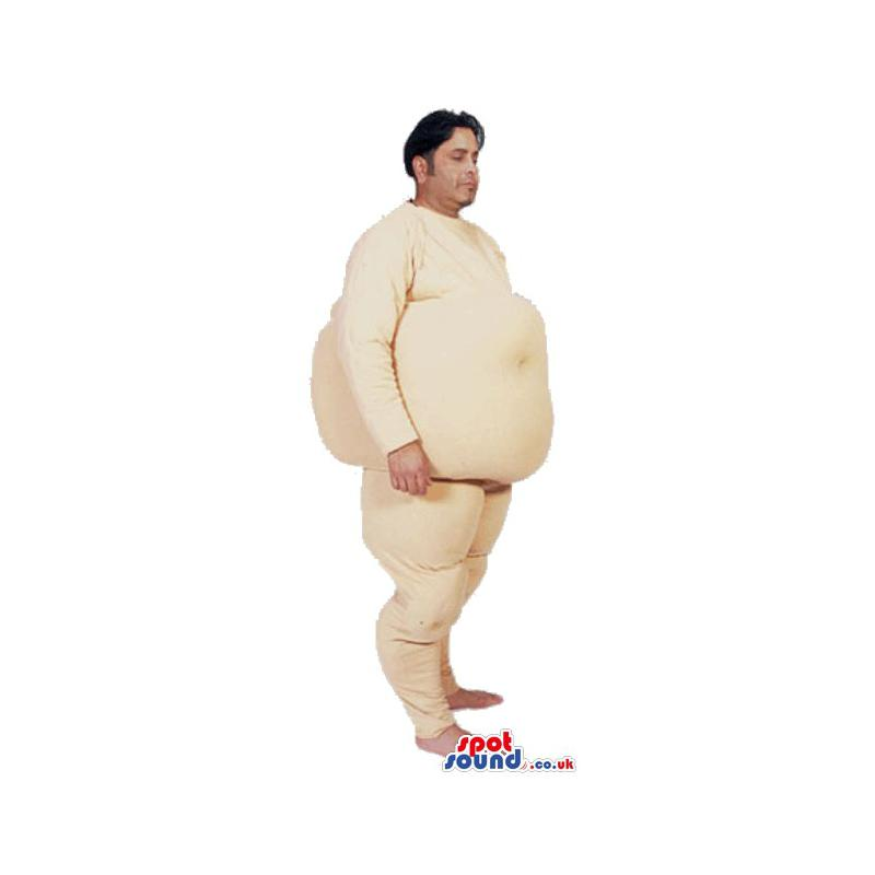 Fat Suit Costume - Mascot fat suit - Custom Mascots