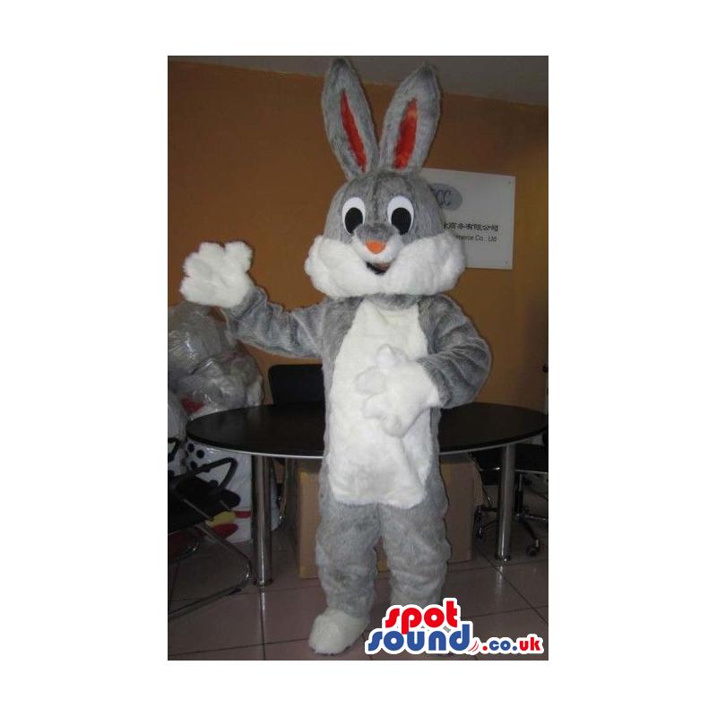 Popular Bugs Bunny Animal Cartoon Warner Bros. Character Mascot