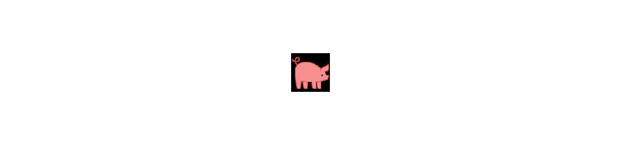 Buy Mascots - SPOTSOUND UK -  Farm animal mascots
