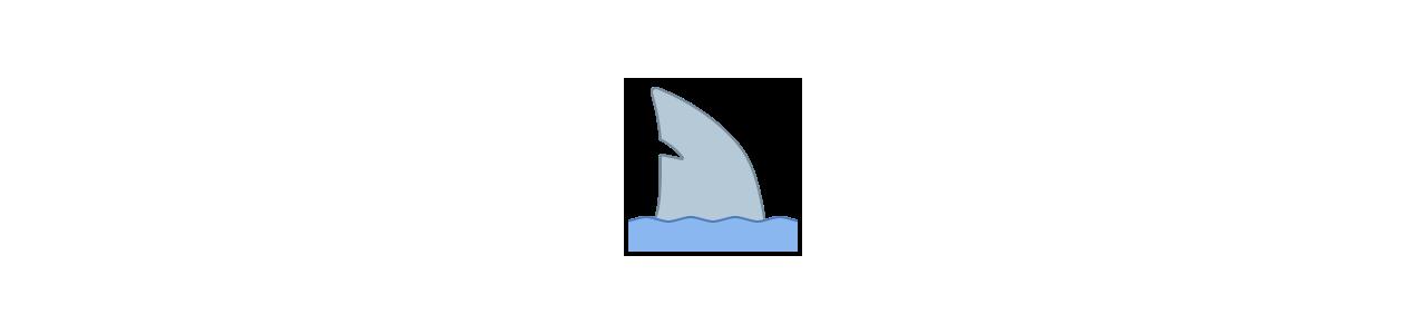 Buy Mascots - SPOTSOUND UK -  Mascots of the ocean