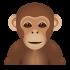Mascots monkey