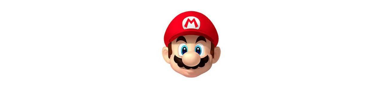 Buy Mascots - SPOTSOUND UK -  Mascots Mario