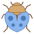 Mascots insect