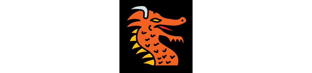 Buy Mascots - SPOTSOUND UK -  Dragon mascot