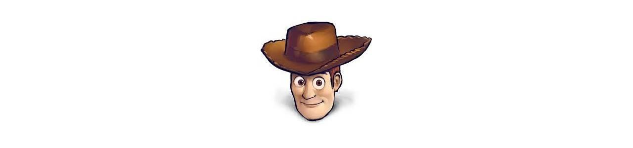Buy Mascots - SPOTSOUND UK -  Mascots Toy Story