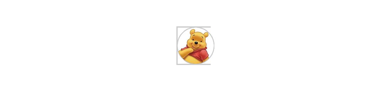 Buy Mascots - SPOTSOUND UK -  Mascots Winnie the