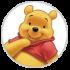 Mascots Winnie the Pooh