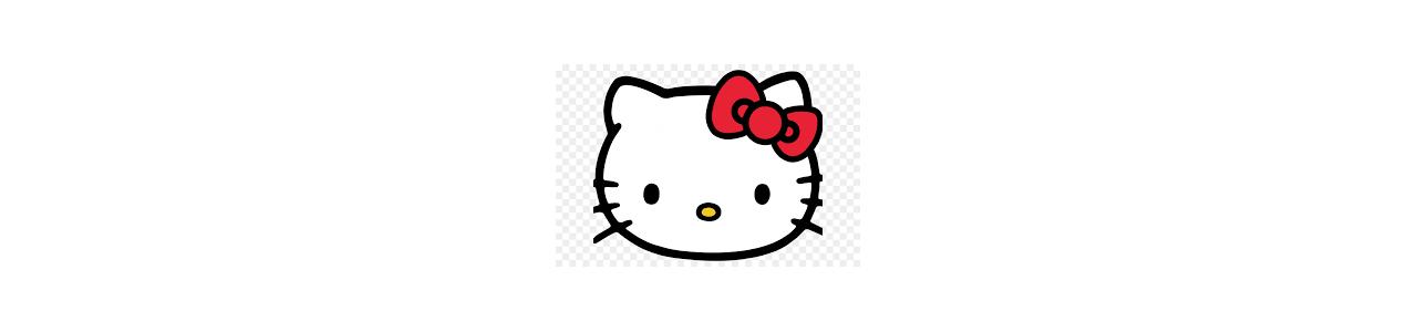 Buy Mascots - SPOTSOUND UK -  Mascots Hello Kitty