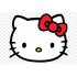 Mascots Hello Kitty