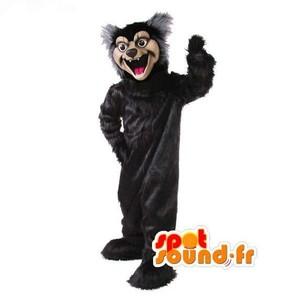 Mascotte du jour chez SPOTSOUND: Mascotte d'ours noir et gris en peluche - Costume d'ours noir . Découvrez les mascottes @spotsound_mascots #mascotte #mascottes #marketing #costume #spotsound #personalisé #streetmarketing #guerillamarketing #publicité . Lien: https://www.spotsound.fr/fr/3047-mascotte-d-ours-noir-et-gris-en-peluche-costume-d-ours-noir.html
