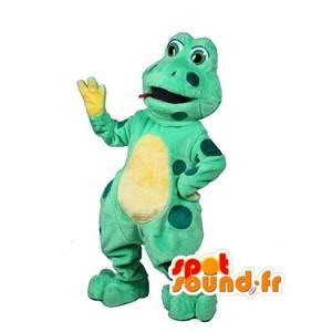 Mascotte du jour chez SPOTSOUND: Mascotte de grenouille verte et jaune - Costume de grenouille . Découvrez les mascottes @spotsound_mascots #mascotte #mascottes #marketing #costume #spotsound #personalisé #streetmarketing #guerillamarketing #publicité . Lien: https://www.spotsound.fr/fr/3021-mascotte-de-grenouille-verte-et-jaune-costume-de-grenouille.html