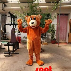 Hello my beautiful #bear #mascot : how are you ;) ? 🐻🐻 #mascotte #mascottes #mascottealessia #mascottedelaclasse #mascotteshoes #mascotteam #mascot #mascotasquevivenenlacalle #mascotashermosas #mascotasex #mascotinhafofa #MascotaEjemplar #mascotteam #mascotasconclase #mascototis #mascotita #mascot1806 #mascotasguinardo #mascotrentals #mascotsrock #mascotgirl #mascotdesign #mascotasalud #mascottes #mascotcosplay #mascotasexoticas #mascotcostume #MascotaFeliz