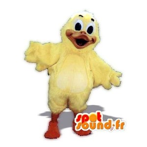 Mascotte du jour chez SPOTSOUND: Mascotte de canard jaune en peluche - Costume de canard géant . Découvrez les mascottes @spotsound_mascots #mascotte #mascottes #marketing #costume #spotsound #personalisé #streetmarketing #guerillamarketing #publicité . Lien: https://www.spotsound.fr/fr/2939-mascotte-de-canard-jaune-en-peluche-costume-de-canard-géant.html